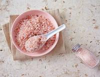 Розовая соль – польза для здоровья прямиком с Гималайских гор: как она помогает организму