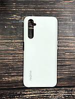 "Чехол Realme 6 Pro - ""Белый№9"" Silicon Case"