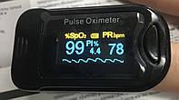 Пульсоксиметр 3в1. Премиум сегмент, с футляром, фото 1
