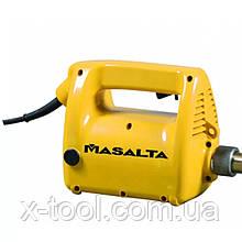 Вибратор глубинный MVE-1501 для бетона Masalta 38283