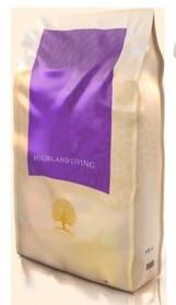 Корм Essential Foods для собак мелких пород | Essential Foods Dog Highland Living Small Breed 3 кг