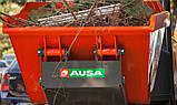 Самосвалы с шарнирно-сочлененной рамой AUSA D100AHG, фото 3