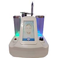 Аппарат вакуумного гидропилинга и кислородной мезотерапии / барофорез / профессиональный