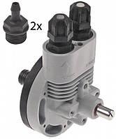 Дозатор гидравлический Giados 3237 для ополаскивающего средства