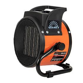 Тепловентилятор промышленный Vitals EH-23 (2 кВт)
