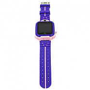 Дитячі годинники HQ Smart Baby Watch Q12 HM12P, фото 2
