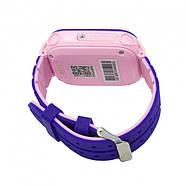 Дитячі годинники HQ Smart Baby Watch Q12 HM12P, фото 4