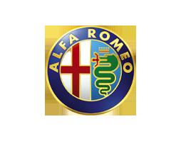Накладки на задний бампер для Alfa Romeo (Альфа Ромео)