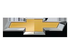 Накладки на задний бампер для Chevrolet (Шевроле)