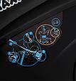 Автокресло- переноска Автолюлька MAXI-COSI CabrioFix 0+ (0-13 кг)  Essential Grey, фото 4