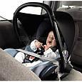 Автокресло- переноска Автолюлька MAXI-COSI CabrioFix 0+ (0-13 кг)  Essential Grey, фото 6