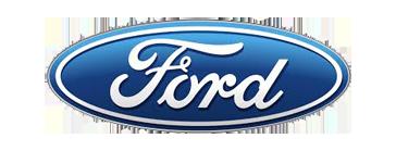 Накладки на задний бампер для Ford (Форд)