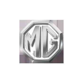 Накладки на задний бампер для MG (МГ)