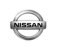 Накладки на задний бампер для Nissan (Ниссан)