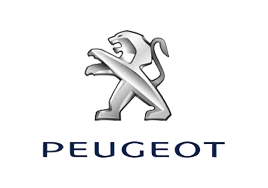 Накладки на задний бампер для Peugeot (Пежо)