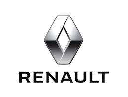 Накладки на задний бампер для Renault (Рено)
