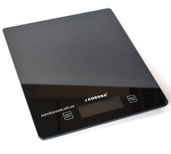 Весы кухонные Aurora AU 4302