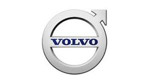 Накладки на задний бампер для Volvo (Вольво)