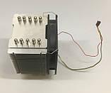Система охолодження, кулер для Intel Socket s775 великий мідний, фото 2