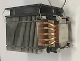 Система охолодження, кулер для Intel Socket s775 великий мідний, фото 3
