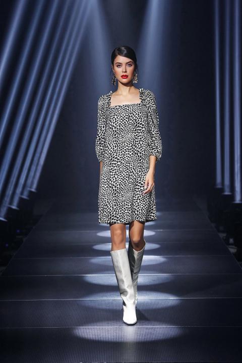 Женское стильное платье от Noche Mio, ELBRUS 1.361