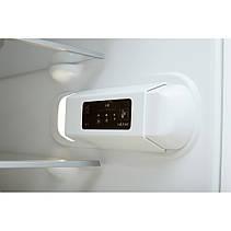 Холодильник з морозильною камерою Whirlpool W5 711E OX, фото 3