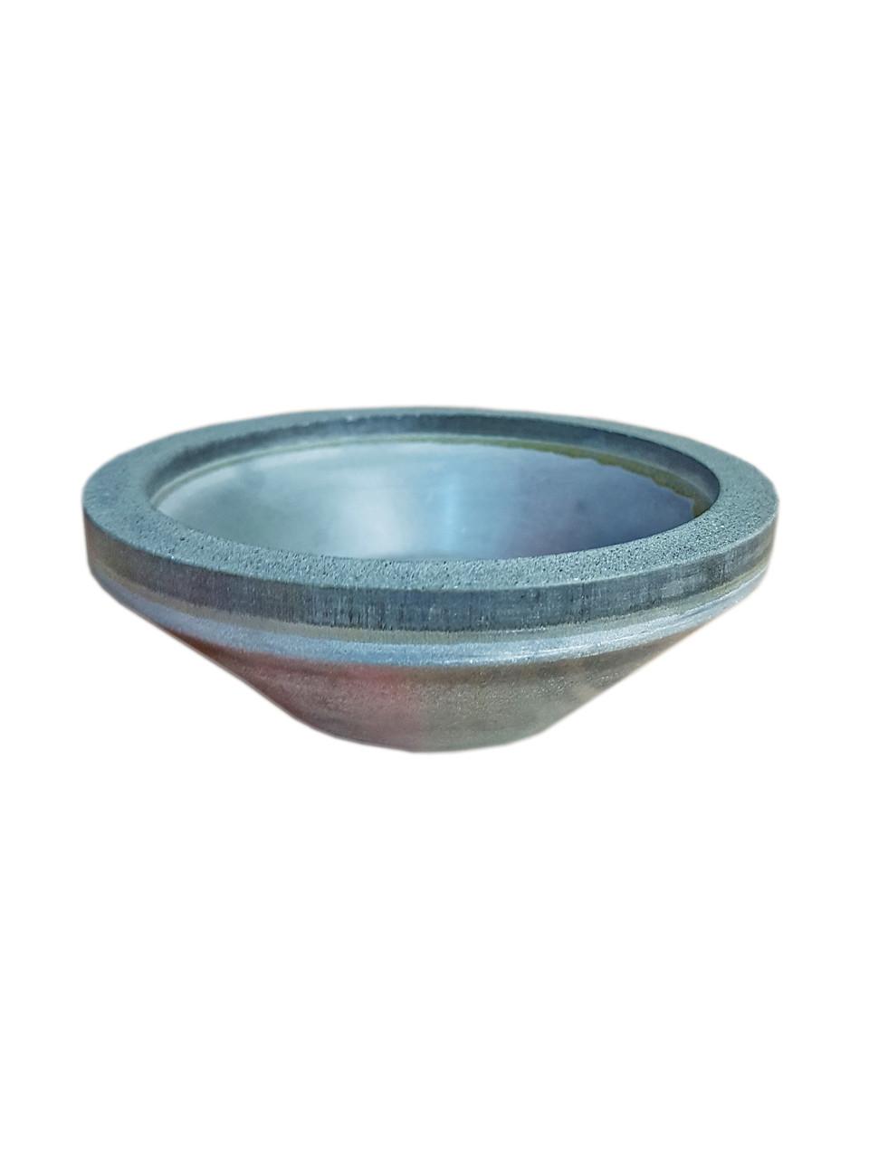 D125х10 d32 чашка діамантова для заточування побідиту
