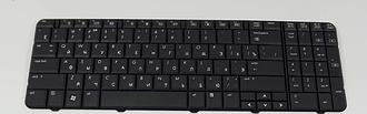 Клавиатура для HP Compaq CQ60, G60