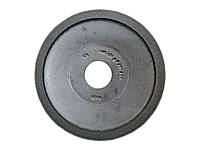 D150х10 d32 шлифовальная алмазная тарелка по металлу