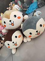 Дитяча іграшка з пледом Кішка