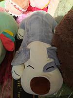 Іграшка дитяча з покривальцем Собачка