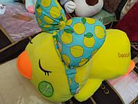 Іграшка дитяча з покривальцем