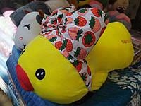 Іграшка дитяча з пледом