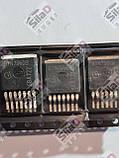 Микросхема BTN7960B Infineon корпус PG-TO263-7, фото 4