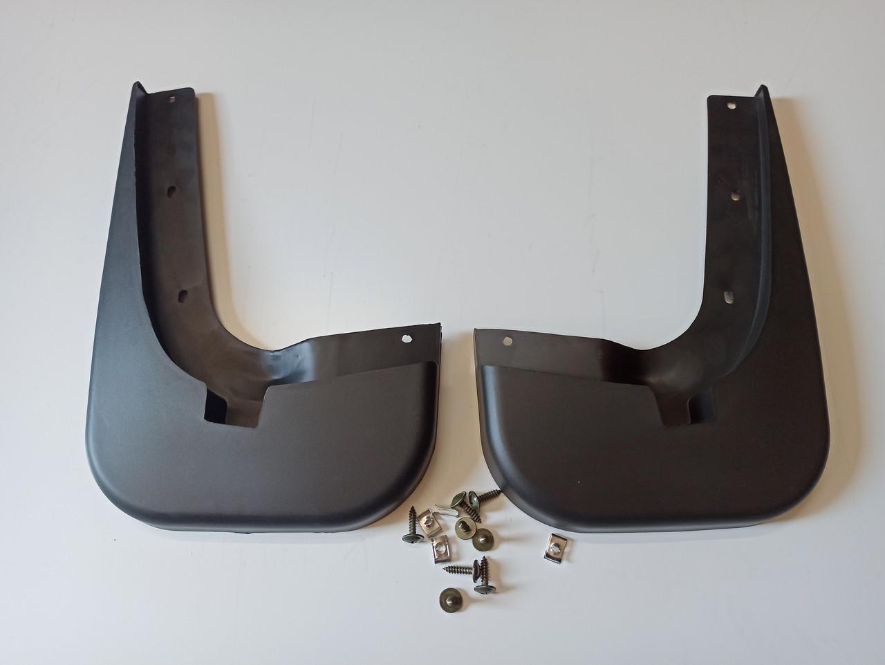 Передние брызговики Vito 639 (2010-2014)
