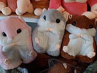 Дитяча іграшка з пледом Мишка