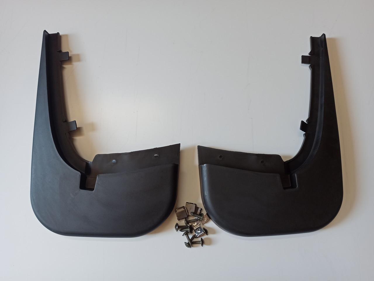 Передні бризковики Vito 639 (2003-2010)