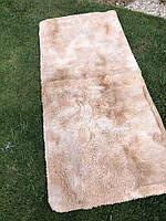 Килим хутряний на підлогу різні кольори, фото 1