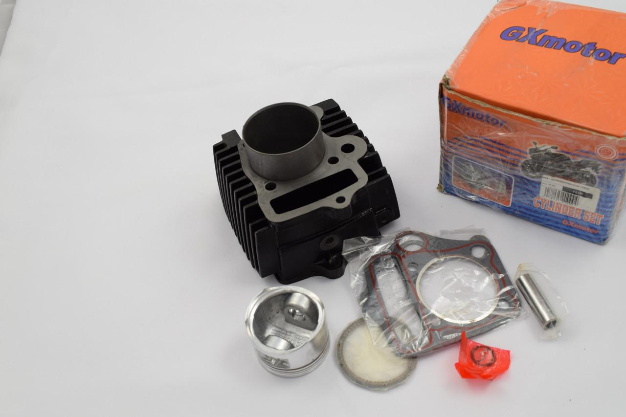 Цилиндр ЦПГ для мопеда Delta Дельта 110cc d-52.4 GXmotor