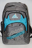 Рюкзак Adidas silver