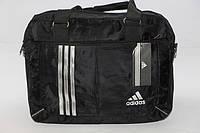 Сумка для ноутбука спортивная adidas 15,6 дюйма.