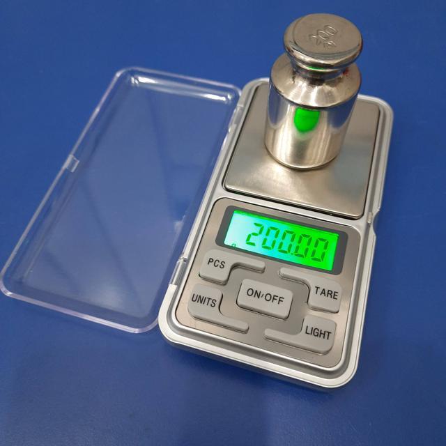 Цифрові ваги МН-200