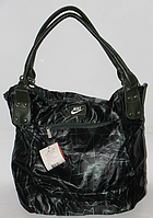 Женская спортивная сумка Nike паутинка