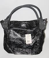 Женская спортивная сумка Найк