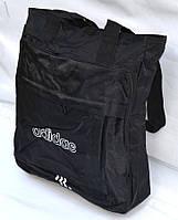 Спортивная женская сумка adidas классика