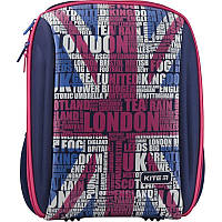 Рюкзак школьный каркасный Kite London k19-732s-1