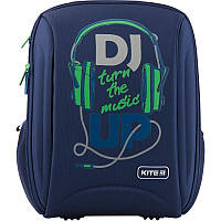 Рюкзак школьный каркасный Kite Music Up k19-732s-2