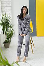 Женская пижама теплая V.Velika