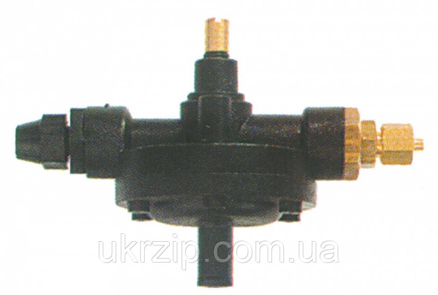 Дозатор Germac VNR/U3 2000 для ополаскивающего средства