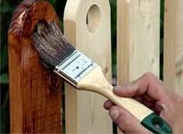 Защитные покрытия для дерева